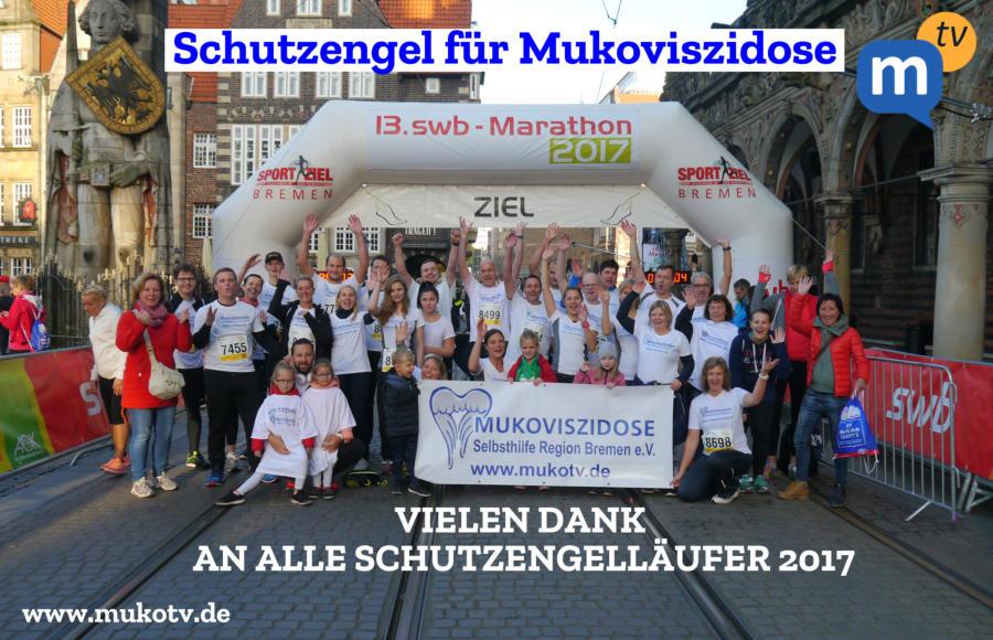 SWB-Marathon 2017 Schutzengellauf