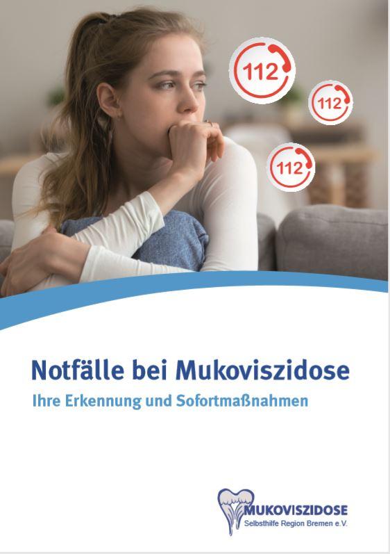 Notfall-Broschüre zum Download
